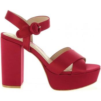 Sapatos Mulher Sandálias Chika 10 NEW TAYLOR 01 Rojo