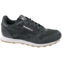 Sapatos Criança Sapatilhas Reebok Sport Cl Leather ESTL CN1142