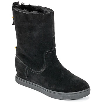 Sapatos Mulher Botas baixas KG by Kurt Geiger SCORPIO Preto