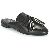 Sapatos Mulher Chinelos KG by Kurt Geiger KAISER CRYSTAL Preto