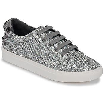 Sapatos Mulher Sapatilhas KG by Kurt Geiger LUDO Prateado
