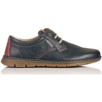 Sapatos Sapatos urbanos Luisetti  Azul