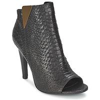 Sapatos Mulher Botins Vic CARVI Preto