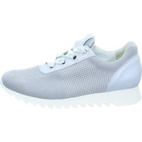 Sapatos Mulher Sapatilhas Paul Green 4627 Branco, Cinzento
