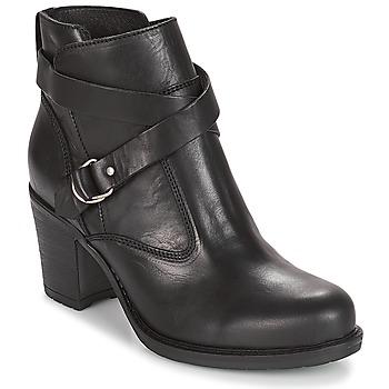 Sapatos Mulher Botins PLDM by Palladium SUDENCIA MXCO Preto