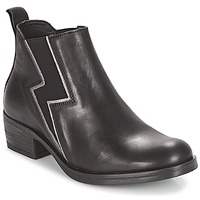 Sapatos Mulher Botas baixas PLDM by Palladium RIEMA CMR Preto