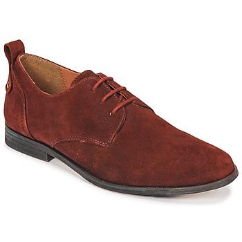 Sapatos Mulher Sapatos PLDM by Palladium PICADILLY SUD Vermelho / Tijolo
