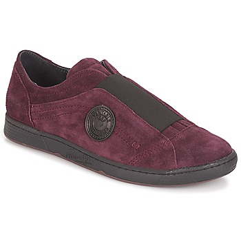 Sapatos Mulher Slip on Pataugas Jelly Beringela