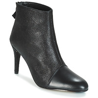 Sapatos Mulher Botins Elizabeth Stuart CITOU Preto