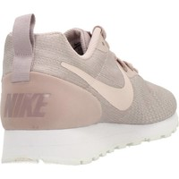 Sapatos Mulher Sapatilhas Nike WMNS  MD RUNNER 2 Rosa