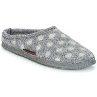 Sapatos Mulher Chinelos Giesswein NEUENSTEIN Cinza