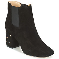 Sapatos Mulher Botins Katy Perry THE SOPHIA Preto