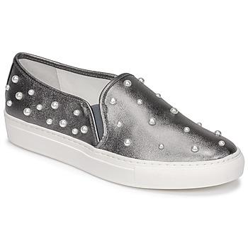 Sapatos Mulher Slip on Katy Perry THE JEWLS Prateado