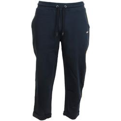 Textil Homem Calças de treino Fila James Cropped Sweat Pants Azul