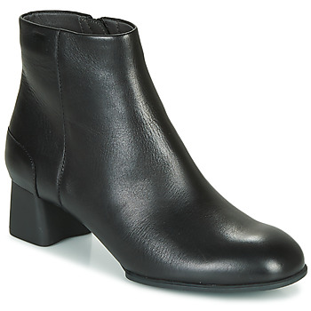 Sapatos Mulher Botins Camper KATIE Preto