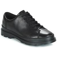 Sapatos Homem Sapatos Camper BRUTUS Preto