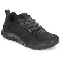 Sapatos Homem Sapatilhas Merrell ANNEX TRAK LOW Preto