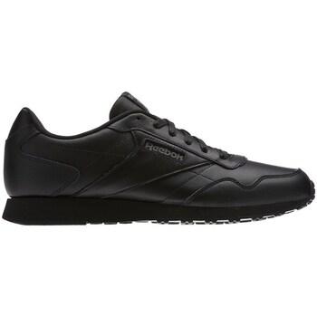 Sapatos Homem Sapatilhas Reebok Sport Royal Glide LX Preto