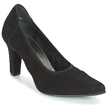 Sapatos Mulher Escarpim Myma PIZZANS Preto