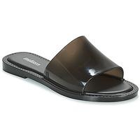 Sapatos Mulher Chinelos Melissa SOULD Preto