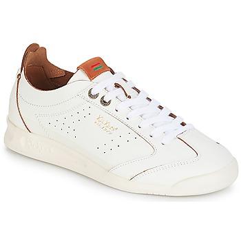 Sapatos Mulher Sapatilhas Kickers KICK 18 Branco