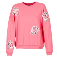 Textil Mulher Sweats Pepe jeans ROSE Rosa
