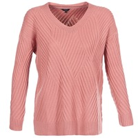 Textil Mulher camisolas Pepe jeans EDNA Rosa