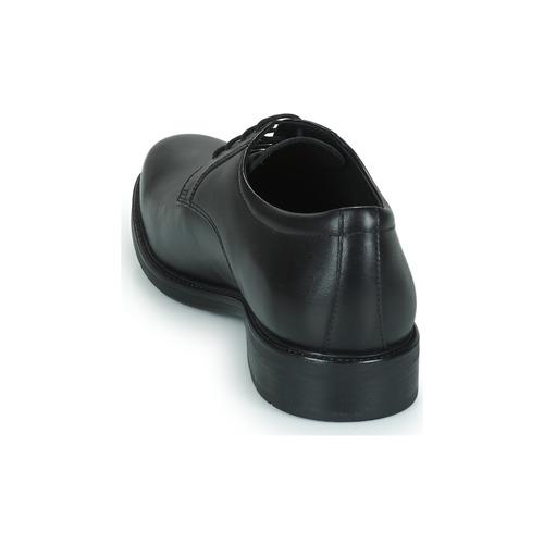 Geox CARNABY D Preto - Entrega gratuita  - Sapatos Sapatos Homem 10200