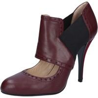 Sapatos Mulher Escarpim Gianni Marra BY795 Tolet