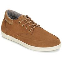 Sapatos Homem Sapatilhas Etnies MACALLAN Conhaque