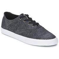 Sapatos Mulher Sapatilhas Supra WRAP Preto / Branco