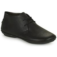 Sapatos Mulher Sapatos Camper RIGHT NINA Preto