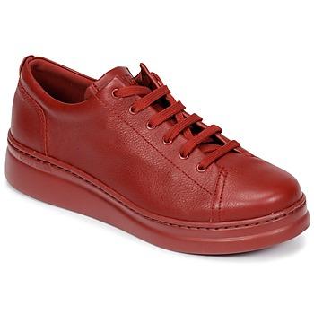 Sapatos Mulher Sapatilhas Camper RUNNER UP Vermelho
