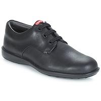 Sapatos Homem Sapatos Camper ATOM WORK Preto