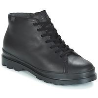 Sapatos Homem Botas baixas Camper BRTO GTX Preto