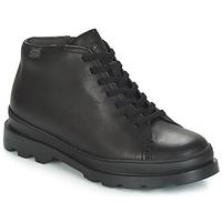 Sapatos Mulher Botas baixas Camper BRTO W GTX Preto