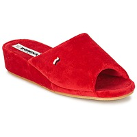 Sapatos Mulher Chinelos Romika PARIS Vermelho