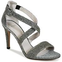 Sapatos Mulher Sandálias Perlato ALAMA Prateado