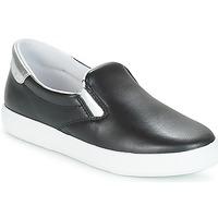 Sapatos Mulher Sapatilhas Yurban JESSY Preto