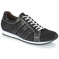 Sapatos Homem Sapatilhas So Size JESKET Preto