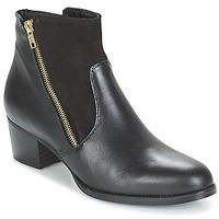 Sapatos Mulher Botins So Size JOPESE Preto