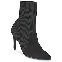 Sapatos Mulher Botins Fericelli JACOLI Preto