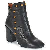 Sapatos Mulher Botins Fericelli JATTIPALIA Preto