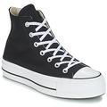Sapatos Mulher Sapatilhas de cano-alto Converse