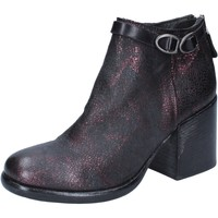 Sapatos Mulher Botins Moma BY909 Tolet