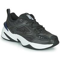 Sapatos Homem Sapatilhas Nike M2K TEKNO Preto