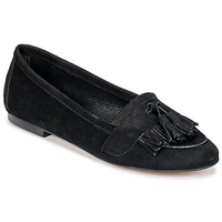 Sapatos Mulher Mocassins Betty London JAPUTO Preto