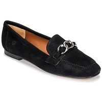 Sapatos Mulher Mocassins Betty London JYVOLI Preto