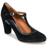 Sapatos Mulher Escarpim Betty London JUTOK Preto
