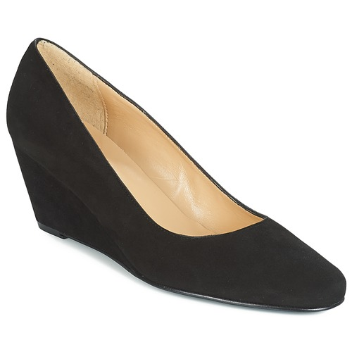 Sapatos Mulher Escarpim Betty London JAKITA Preto